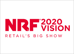 NRF 2020 Vision : 11th to 14th January 2020